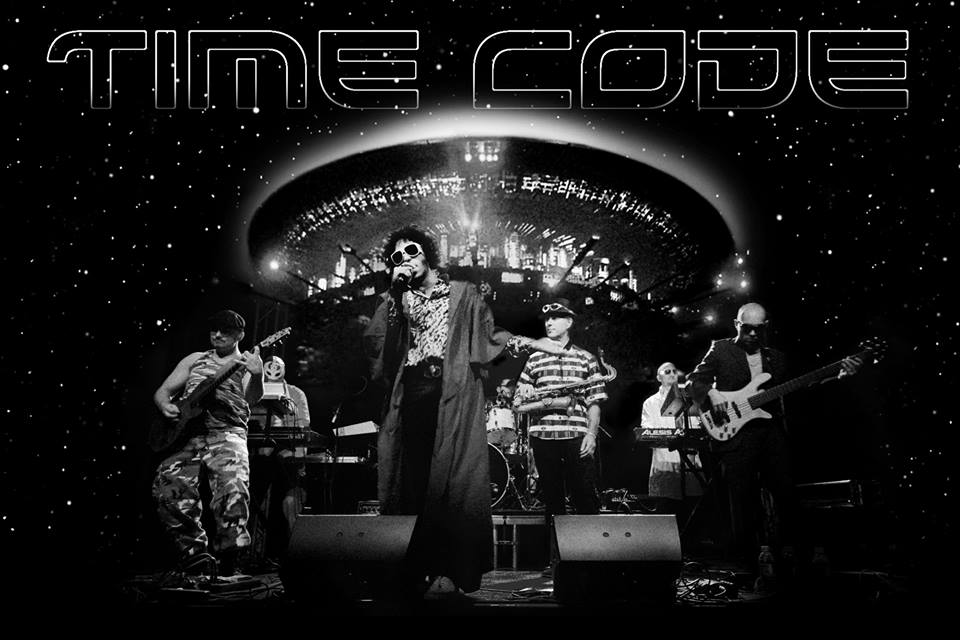 time code band(1)